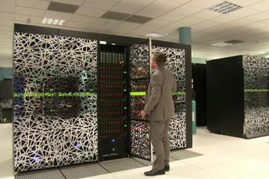 Comment de nouveaux supercalculateurs vont améliorer les prévisions de Météo-France