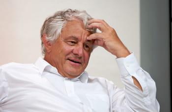 co-fondateur de sap en 1972, hasso plattnera aussi dirigé le géant allemand. il