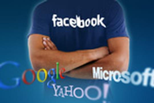 Facebook est numéro 1 du display aux USA, devant Yahoo et Google