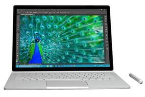 Surface Book : un PC hybride... avec jusqu'à 1To de stockage