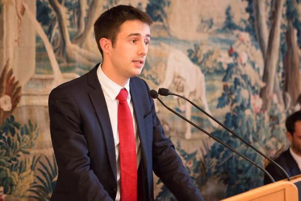 """Antoine Durieux (Alkemics) déploie un """"Facebook des produits"""" au niveau mondial"""