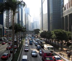 la chine est devenue le premier marché mondial automobile.