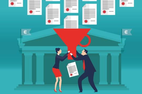 Comment les regtech veulent rendre aux banques leur agilité