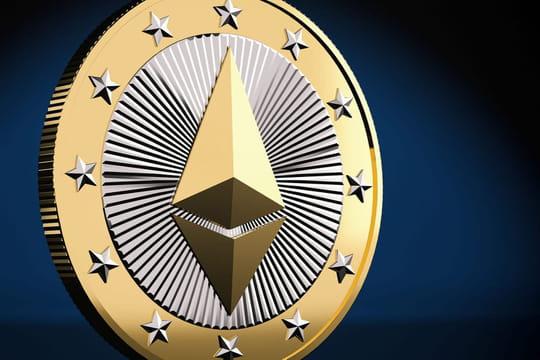 Ethereum: son cours fait mieux que celui du bitcoin