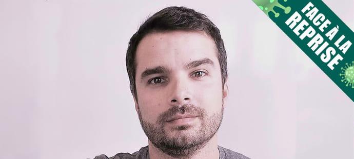 """Jordan Behem (Groupon):""""Aujourd'hui, certains commerces ont besoin de Groupon pour se digitaliser"""""""