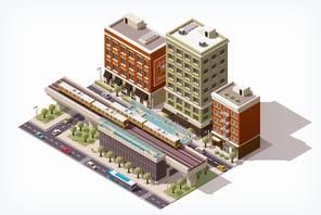 Pour sa carte 3D, la région Ile-de-France choisit Accenture, Engie et Capgemini
