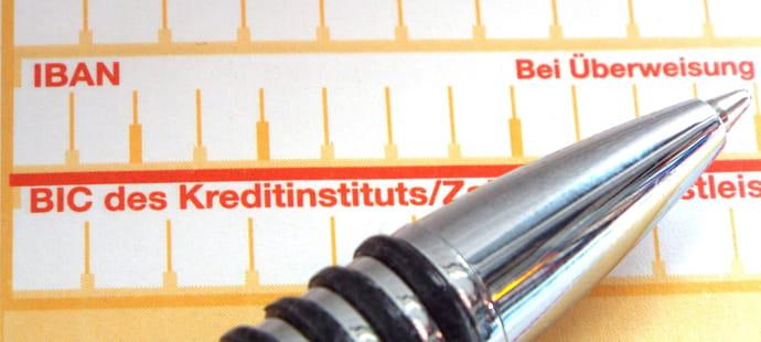 RIB (Relevé d'identité bancaire): définition simple et traduction