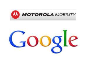 en acquérant motorola mobility, google met également la main sur de nombreux