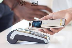 Concurrence: la guerre est ouverte contre Apple Pay