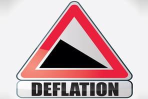Entrepreneurs et épargnants, protégez-vous de la déflation