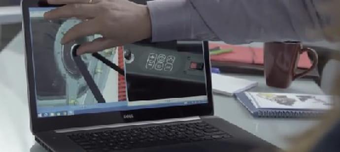 Stations de travail: et pourquoi pas la version portable?