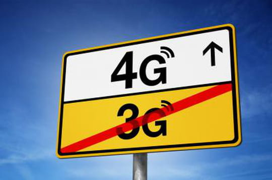 4G : Orange, SFR et Bouygues Telecom annoncent 1 million de clients
