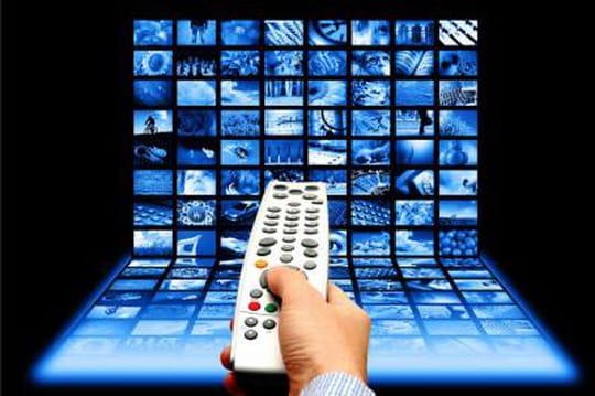 Facebook devance largement Twitter dans la social TV