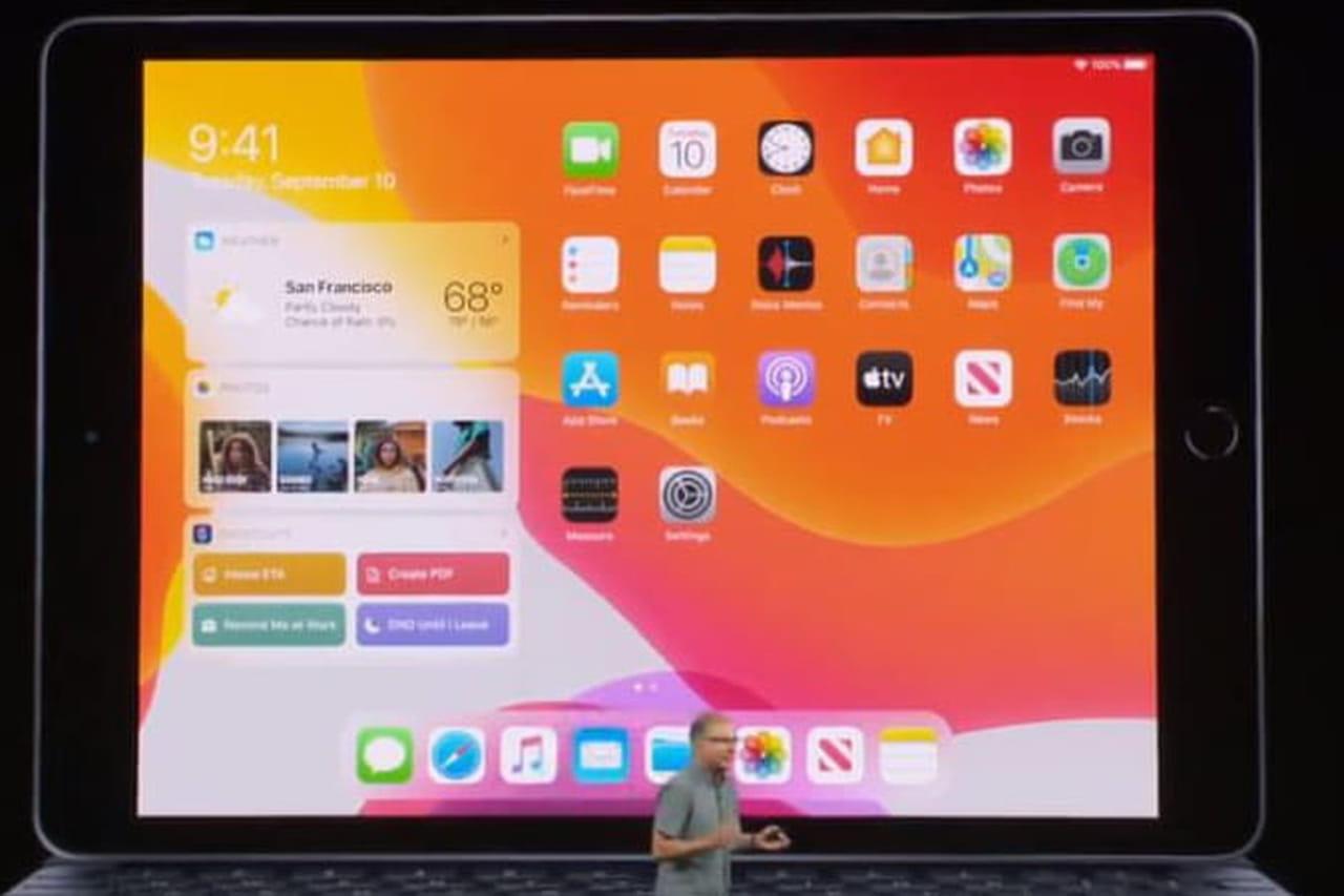 iOS13: les nouveautés au crible, et les iPhone et iPad supportés