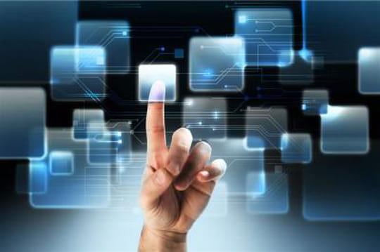 Sévère chute des investissements pub online en avril