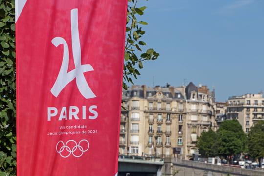 Comment Paris va profiter des JO 2024pour devenir une smart city