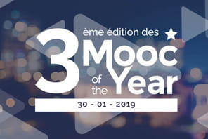 Concours Mooc of the year : les gagnants sont…
