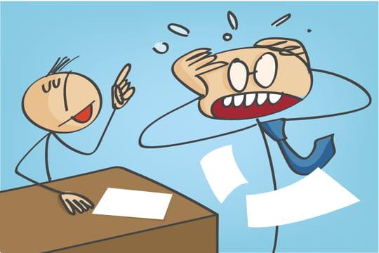 Ces phrases qui ruinent un entretien d'embauche