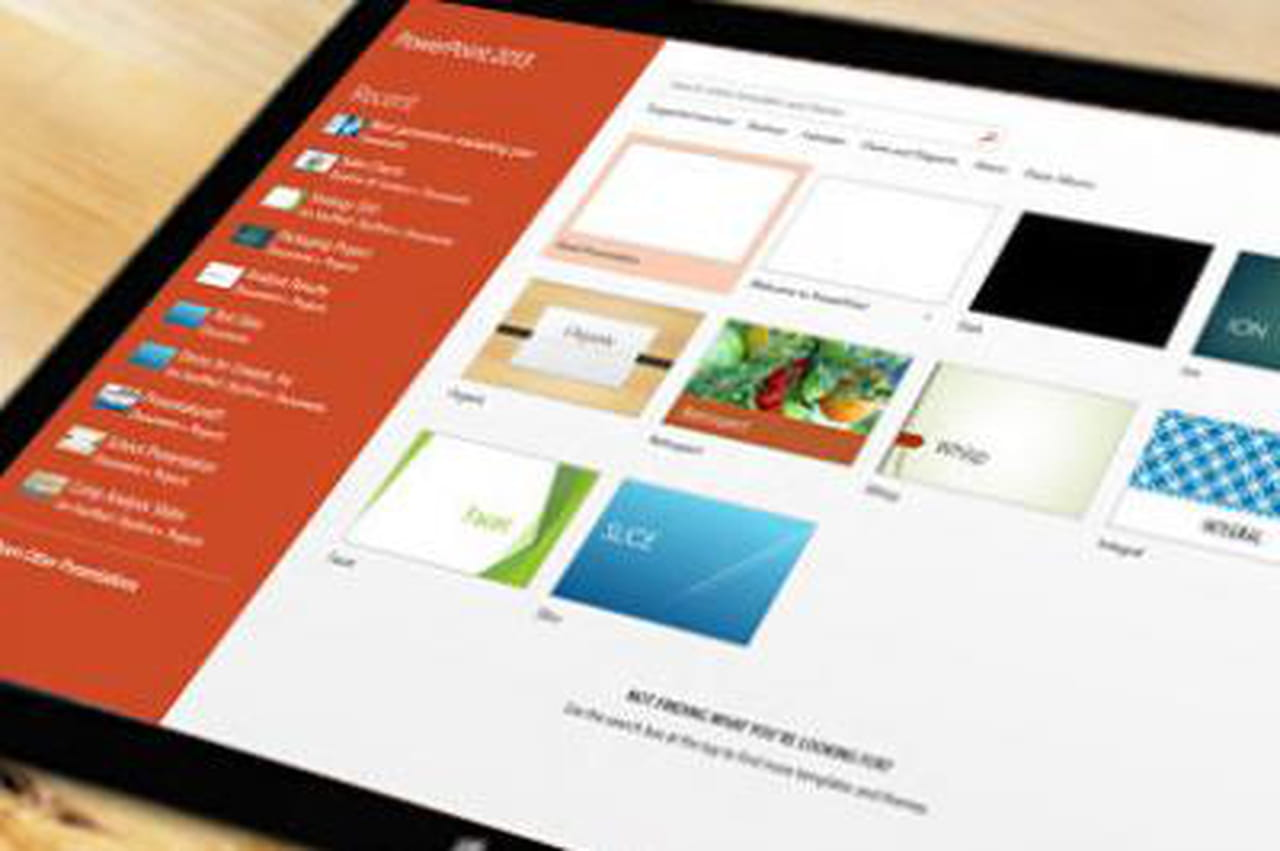 Office pour tablette android microsoft lance une b ta priv e - Office tablette android gratuit ...