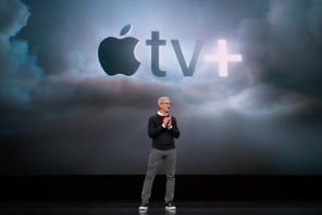 Apple TV+: le service de streaming vidéo d'Apple sera lancé cet automne