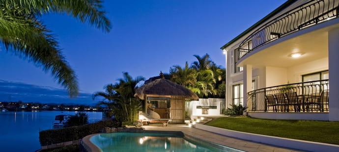 Immobilier de luxe: des prix irréalistes pour plus de 6acheteurs sur 10