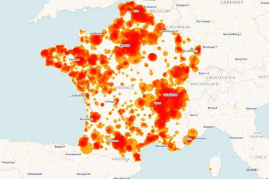 Les villes françaises qui construisent le plus de logements sociaux