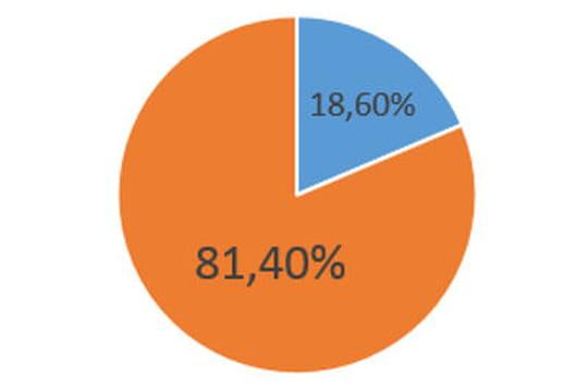 Publicité en ligne : le chiffre d'affaires de la vidéo programmatique en France