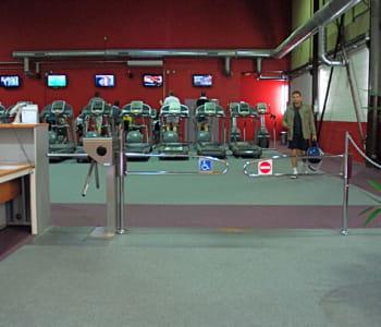 la première salle de fitness low-cost a ouvert à fontenay sous bois, en région