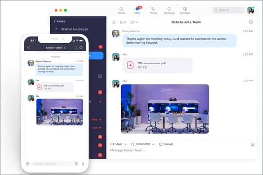Zoom: télécharger l'app gratuite, nouveautés, alternatives...