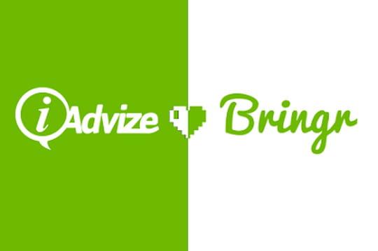 iAdvize acquiert Bringr et se mue en plateforme globale d'engagement client en temps réel
