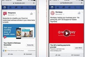 Comment Facebook permet de générer des leads