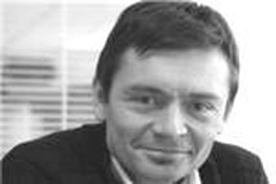 """François Bourdoncle (Exalead): """"Il est très difficile de construire des applications utilisant intelligemment le nuage informationnel """""""