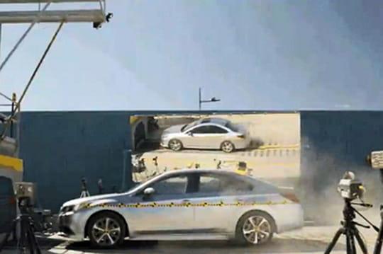 La technologie EyeSight de Subaru a de quoi révolutionner l'industrie auto