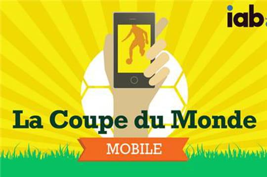 la Coupe du Monde 2014 et le Mobile