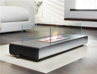 elle peut être posée sur le sol, sur une table, un meuble ou un rebord de...