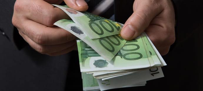 Salaire moyen en France 2021: net, brut, par sexe, par CSP