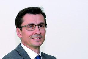 """Eric Plat (Atol les Opticiens):""""Atol va créer une start-up autour de la lunette connectée"""""""