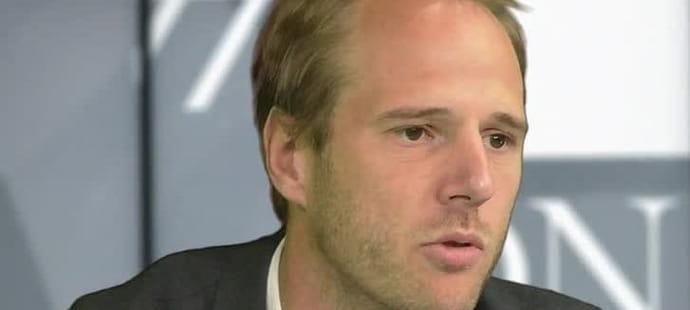 """Emmanuel Alix (L'Equipe):""""Nous avons recruté 16000abonnés numériques depuis le début de la Coupe du monde"""""""