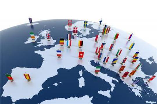 L'audience des sites en Europe en octobre 2013