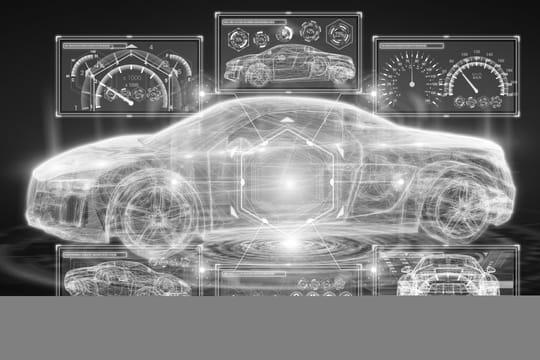 Télématique: un système de communication dédié à l'automobile