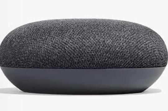 Google Home: prix, caractéristiques, assistant vocal intelligent...