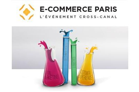 E-Commerce Paris 2014 : cross-canal, international et start-up !