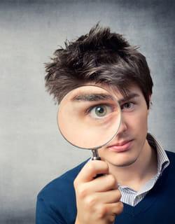 prenez le temps d'enquêter sur l'employeur.
