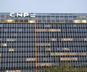 les bureaux de cnp assurances.