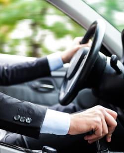 le leasing est très utilisé pour financer les véhicules de fonction.