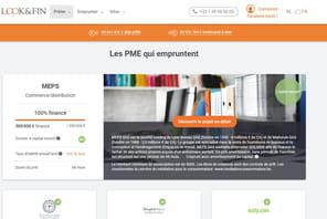 Look&Fin lève 6millions d'euros pour financer les PME européennes