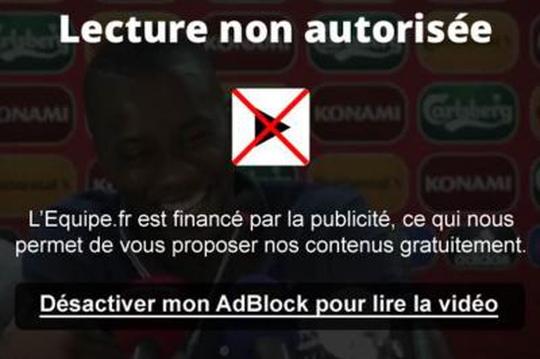 Ad-Blockers: les éditeurs contre-attaquent sur le plan légal et technologique
