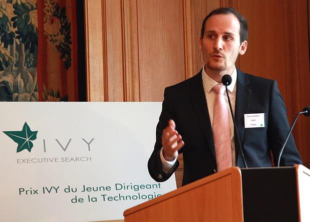 Pierre Duchesne: l'intelligence informatique au service des économies d'énergie