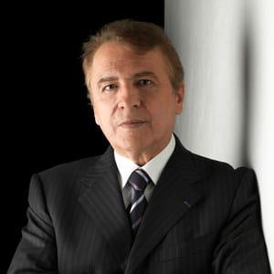 françois thiébaud est directeur général du groupe swatch depuis 2006.