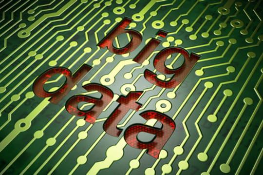 EDF : sa stratégie Big Data dévoilée